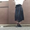 オフィスカジュアルにはタイトスカートがマスト。